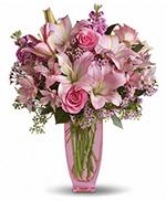 Teleflora's Pink Pink Bouquet